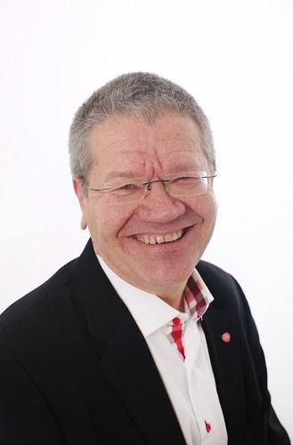 Arne Christian Mohn